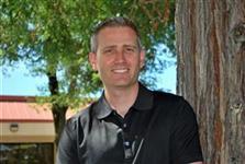 Dr. Richard Knight - Auburn Pediatric Dentist Office & Staff