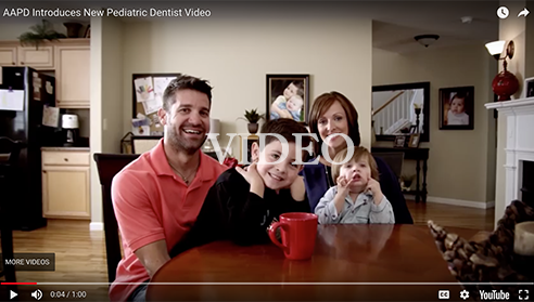 Why Choose a Pediatric Dentist Video