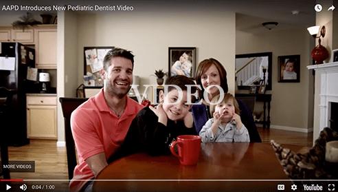 Why Choose a Pediatric Dentist Video