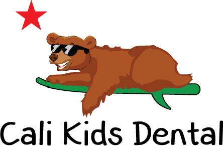 Cali Kids Dental logo